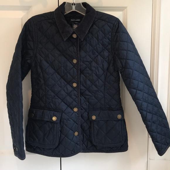 d2d7157a3c8 Polo by Ralph Lauren Jackets & Coats | Polo Ralph Lauren Barn Jacket ...